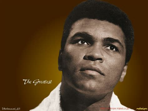 People  Muhammad Ali