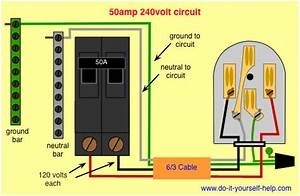 Wiring Diagram   50 Amp Rv Plug Wiring Diagram Figure Who The Equivalent Electronic Circuit