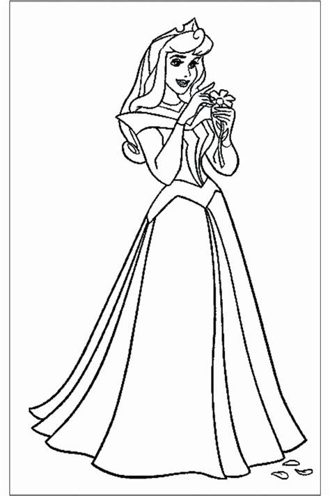 disegni disney da colorare disegni da colorare e stare principesse bello immagini