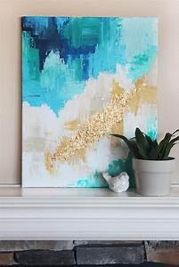 30, Awesome, Wall, Art, Ideas, U0026, Tutorials