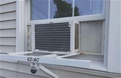 support  window air conditioner hvac