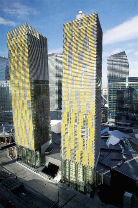 leaning towers  vegas engineering  veer towers