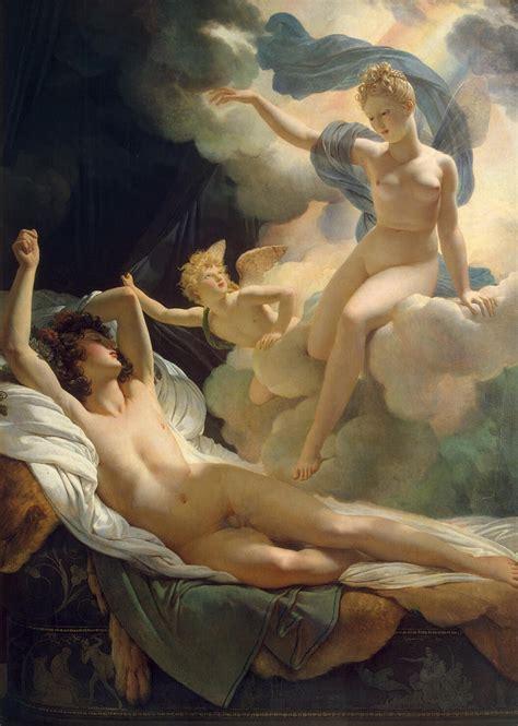 Rule S Ancient Greece Cloud Deity Eros