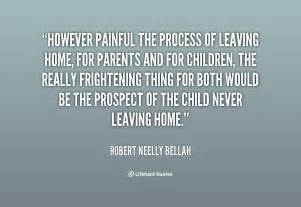 Child Leaving Home Quotes
