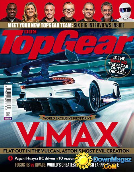 top gear uk 2016 top gear uk april 2016 187 pdf magazines magazines commumity