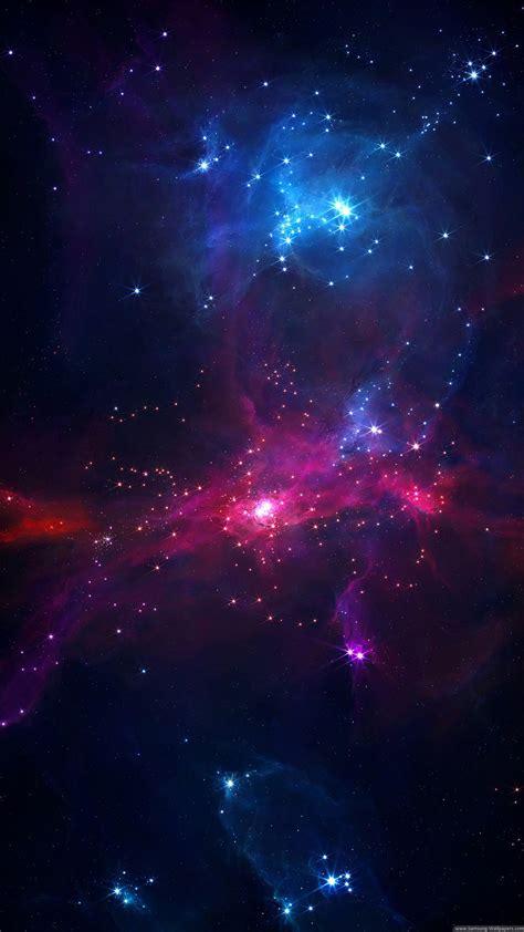 wallpaper galaxy keren bergerak wallpapers
