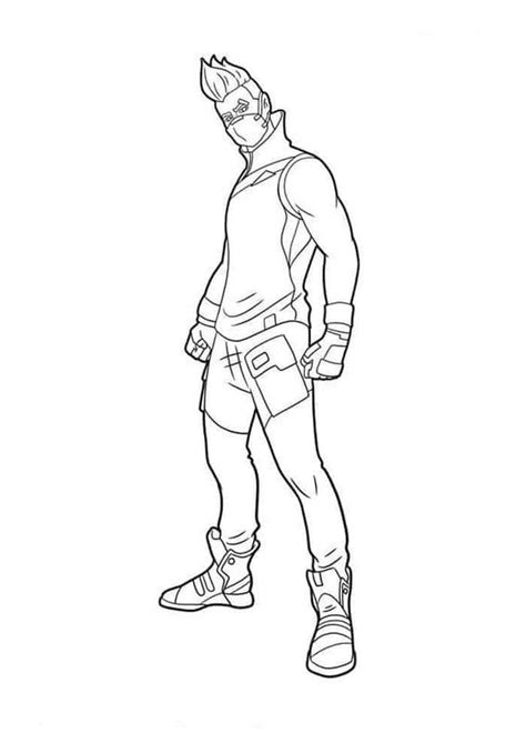 fortnite soccer skins coloring pages cartoon coloring pages coloring pages epic drawings