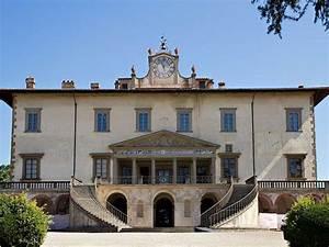 Villa Medici Aschheim : ville dei medici in toscana siti unesco idee di viaggio ~ Markanthonyermac.com Haus und Dekorationen