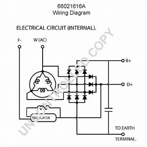 Wiring Diagram Moreover Delco Remy Alternator  Wiring