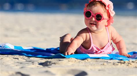 Beat The Heat Heat Rash Remedies For Babies