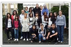 Ludwig Börne Schule : schuljahr 2010 2011 ~ Indierocktalk.com Haus und Dekorationen