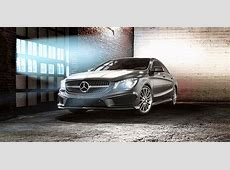 MercedesBenz Special Offers Mercedes Purchase & Lease
