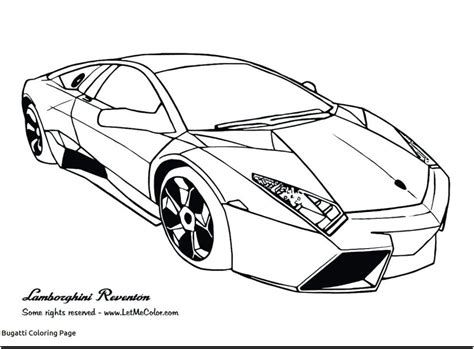 Bugatti coloring sheet divo pages super car page for kids. Bugatti Chiron Coloring Page at GetDrawings | Free download