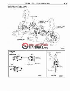 Mitsubishi Pajero Pinin 2000