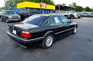 Sell Used 1998 Bmw 740i In San Antonio  Texas  United States