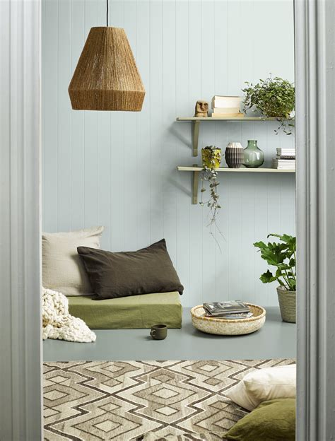 Resene Colour Trends See Designers into 2018 and Beyond