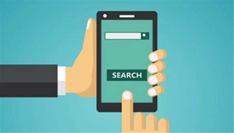 mobile search data driven tips  optimise  marketing