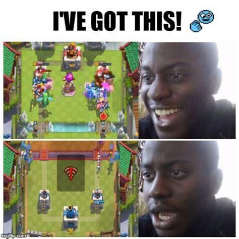 Clash Royale Memes - memes clash royale tronco