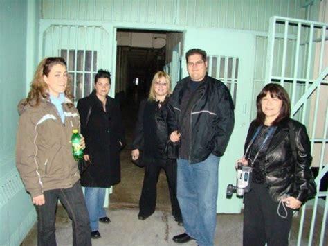 guelph correctional centre wanda terry stephanie dan mary team