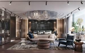 Enchanting, Luxurious, Villa, Interior, Design, Dubai, Uae, Ud83c, Udde6, Ud83c, Uddea