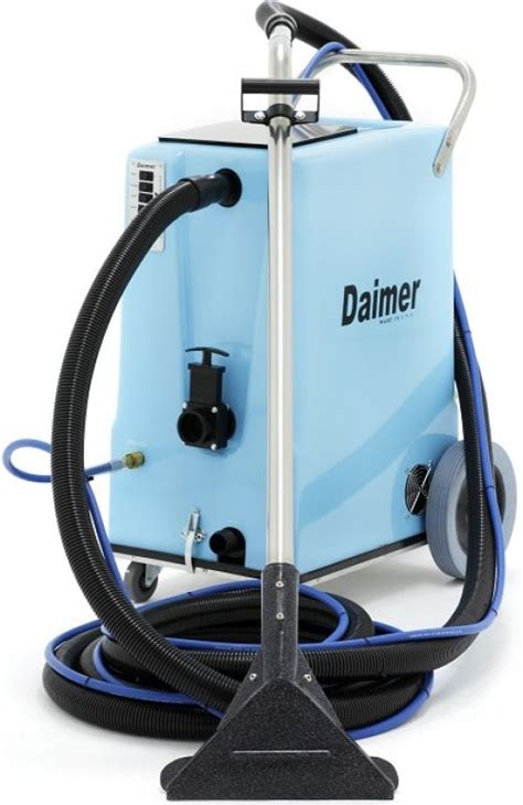 Carpet And Upholstery Cleaning Machine by Commercial Carpet Cleaners Daimer Xtreme Power Xph 6400i