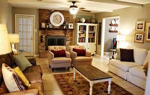 How To Arrange Furniture In A Small Living Room Home