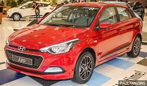 Hyundai I20 2016 : giias 2016 hyundai i20 hatch launched in indonesia ~ Medecine-chirurgie-esthetiques.com Avis de Voitures