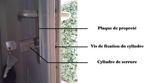 comment ouvrir une porte de chambre changer serrure porte chambre beautiful comment ouvrir la