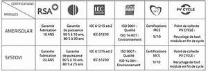 Combien De Watt Par M2 : kit panneau solaire autoconsommation le guide complet ~ Melissatoandfro.com Idées de Décoration