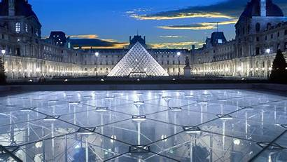 Louvre Paris Museum Louver