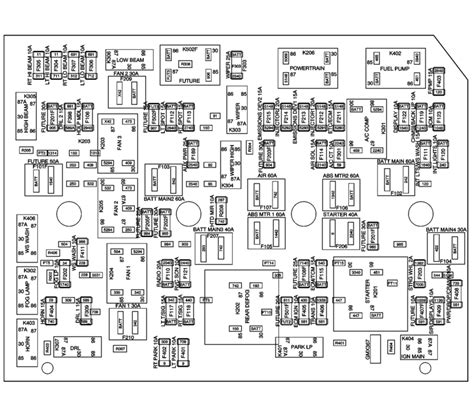 Chevrolet Engine Diagram Wiring Images