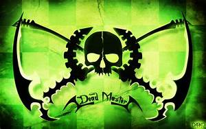 Black Rock Shooter images Dead Master wallpaper HD ...
