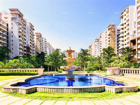 Purva Fountain Square | VintageProperty