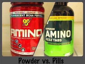 Sweat With Corey  Amino Supplements For Muscle Recovery