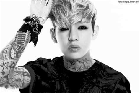 V Bts Tattoo Bts Con Tatuajes ξ Eternal Army S Amino