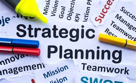 Strategic Planning for Equity - Three Critical Factors ...