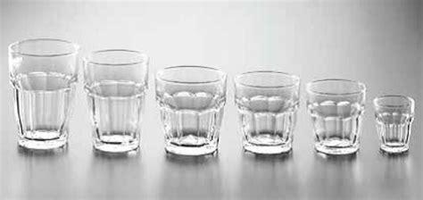 Bormioli Bicchieri Catalogo by Bicchieri Quot Bormioli Quot Collezione Rock Bar Impilabile