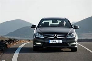 Mercedes Classe C 350 : mercedes classe c coupe 350 blueefficiency 2012 ~ Gottalentnigeria.com Avis de Voitures