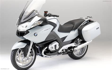 R1200 Rt by The New Bmw R 1200 Rt Widescreen Bike Wallpaper 15