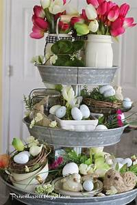 easter home decorations Spring & Easter Home Decor Ideas