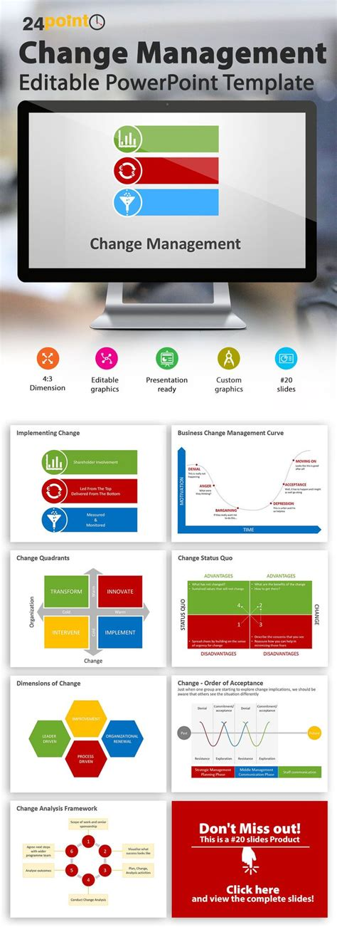 business concepts models powerpoint templates