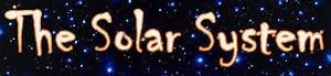 Planets In The Solar System In Order With Names - Pics ...