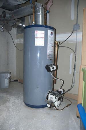 Water Heater Repair Installation Tankless