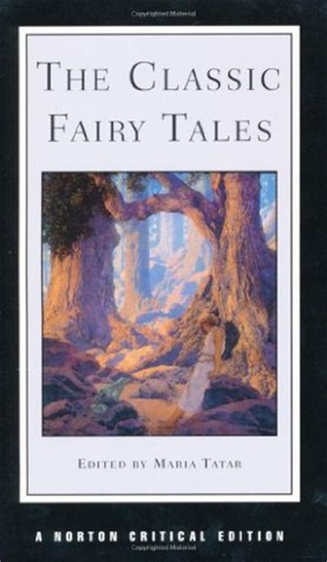 classic fairy tales  maria tatar reviews