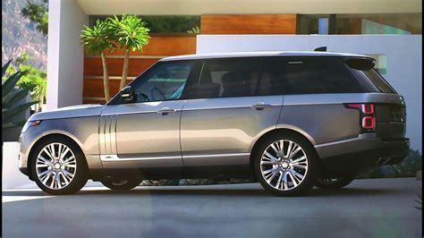 2019 Range Rover New Review  Speedzauto Speedzauto