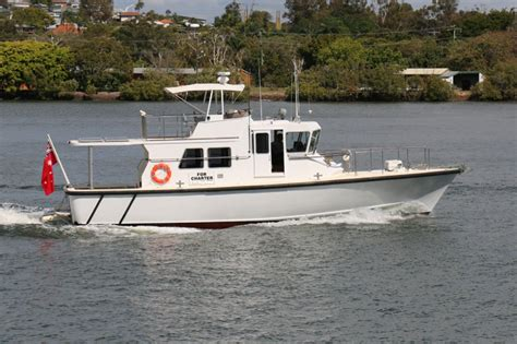 Cruiser Boats For Sale by Used Norman Wright Cruiser Pilot Boat For Sale Boats For