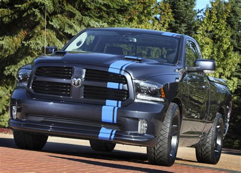 New Urban Dodge Ram Tuning   Drive Dodge   Drive Sport!