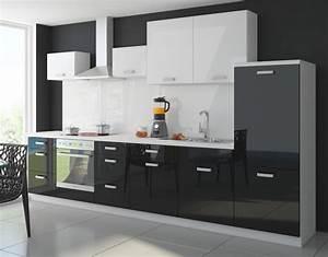 Komplette Küche Mit Elektrogeräten Günstig : nur hier komplette k che g nstig und in 1a qualit t blog ~ Bigdaddyawards.com Haus und Dekorationen