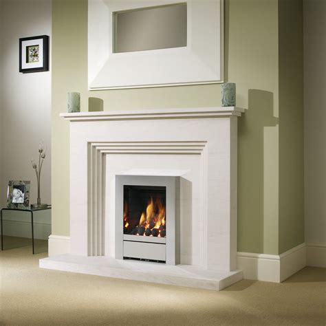 Kamin Modern Design by Best 25 Contemporary Fireplace Mantels Ideas On