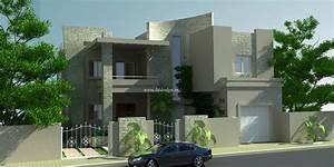 decoration facade maison exterieur tunisie avec entree With decoration facade maison exterieur